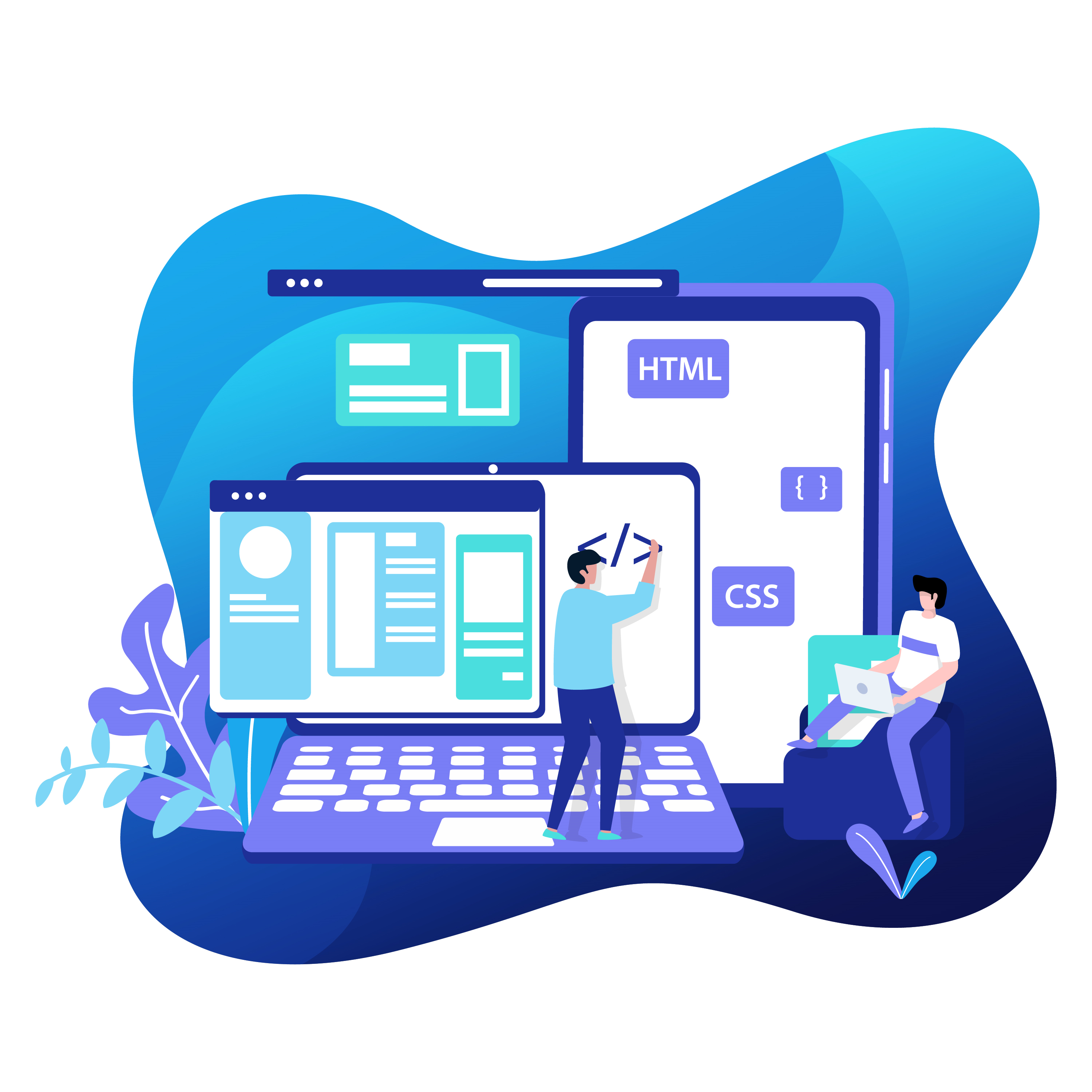 Web Development for Business Growth