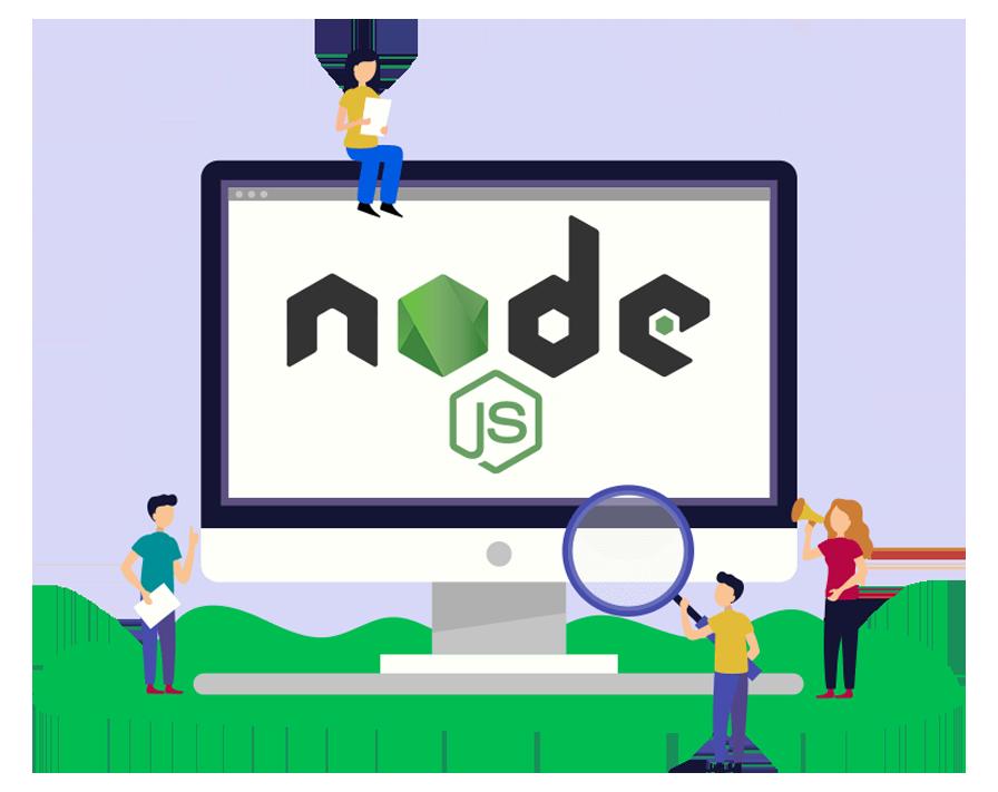 Get Extensible Application by Node.js