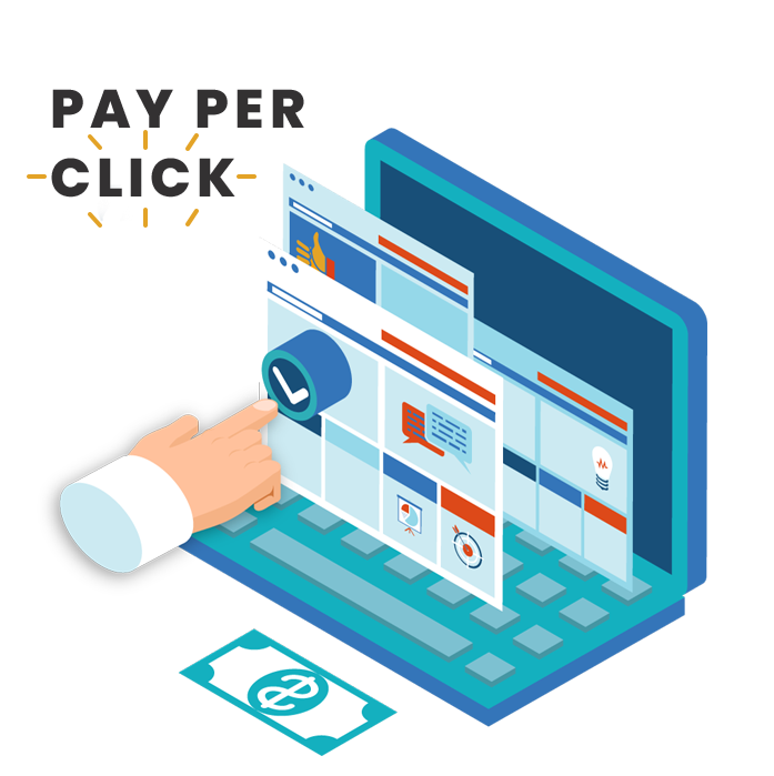 We Offer PPC Services That Work