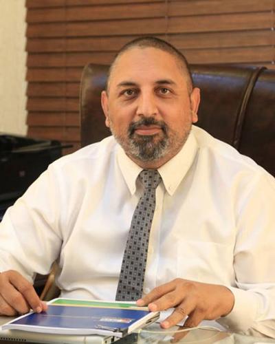 Malik Haroon Ahmad