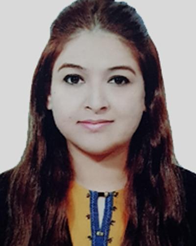 Rabia Haroon