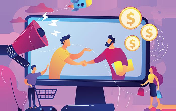 Sales & Refund Management