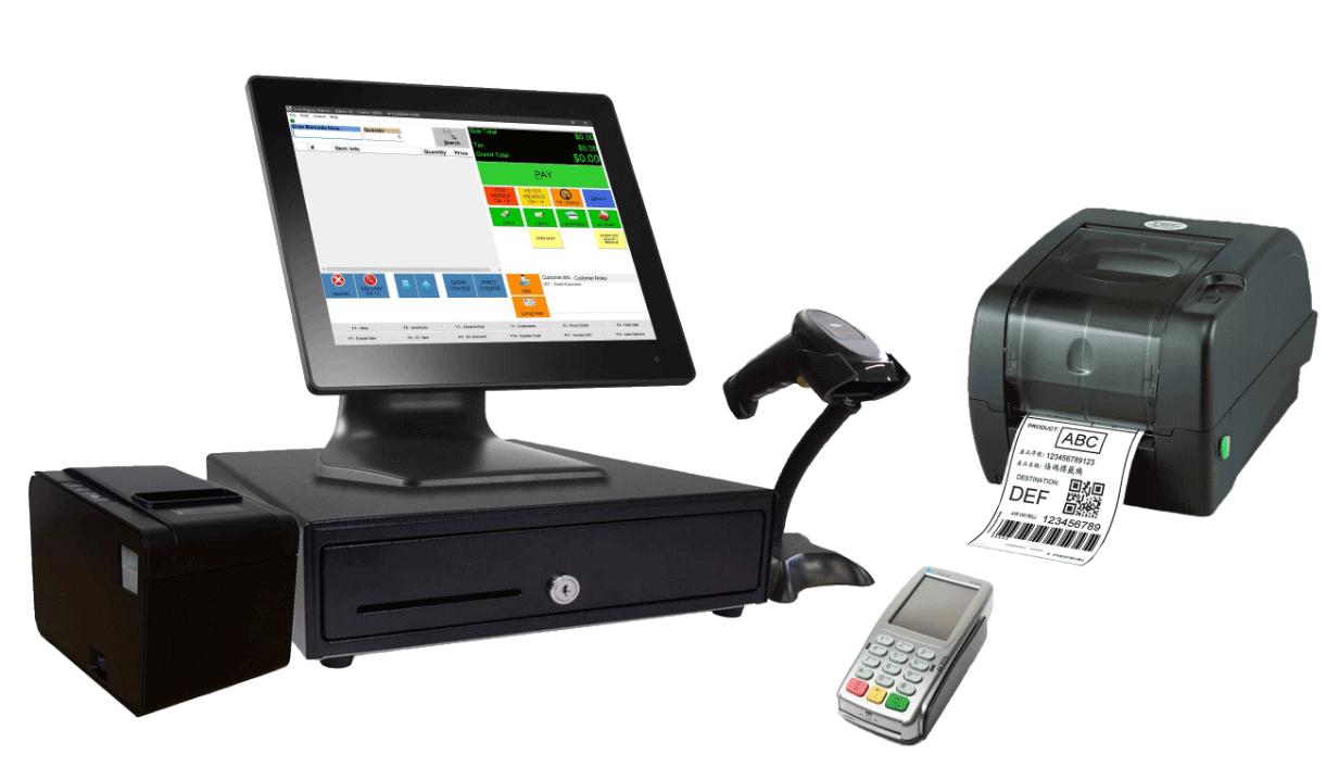 Designing & Printing of Barcode