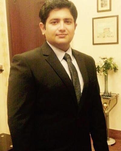 Ali Rasheed
